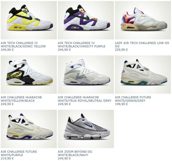 chaussure nike 1990