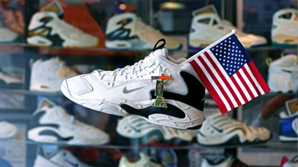 1996 Olympics Nike Air Zoom Challenge