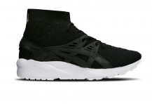 Asics Gel Kayano Knit MT Black