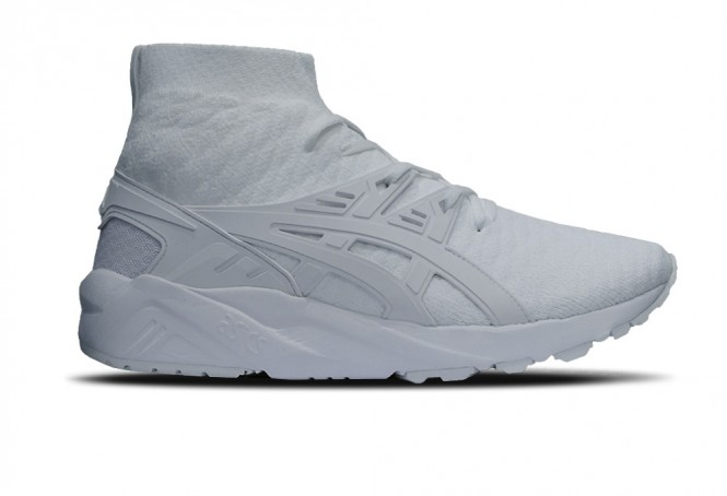 asics gel kayano knit