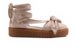 Puma Fenty Bow Sandal by Rihanna Pink Tint