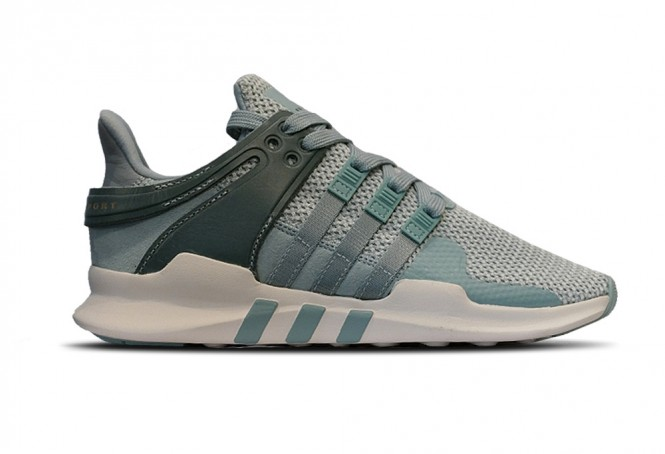Adidas EQT Support ADV WMN Tactile Green