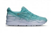 Asics Gel Lyte V Light Mint/Snowflake