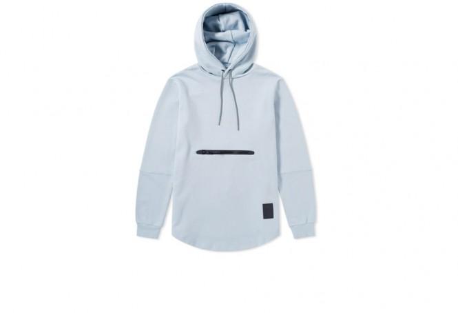 Asics Premium Fleece Hoodie