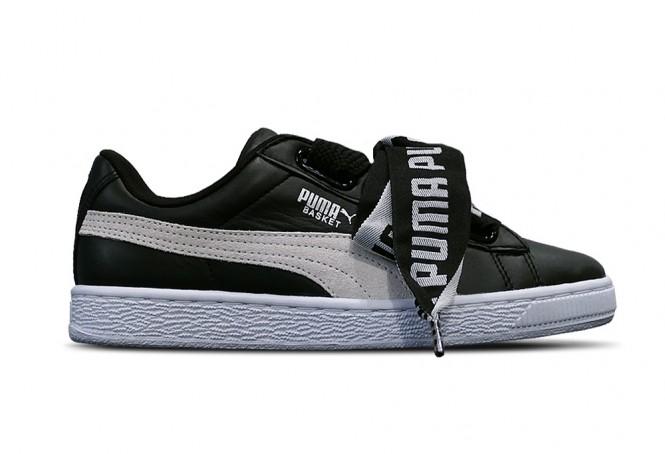 Puma Basket Heart DE