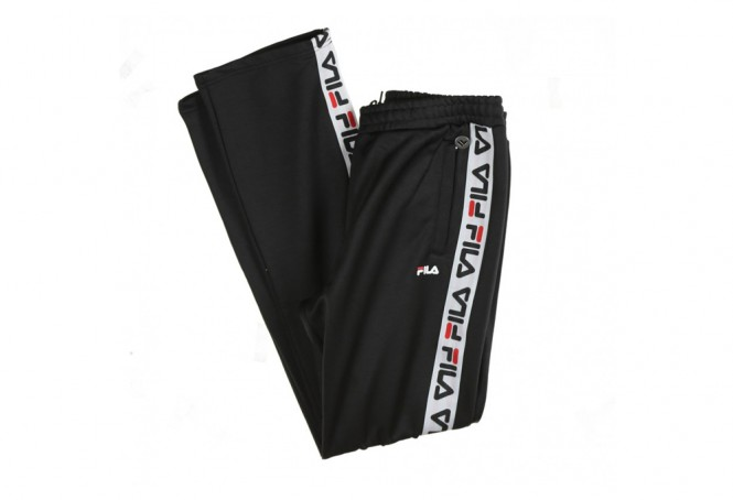 36ff75fb25f8 Fila Thora Track Pants WMN Black