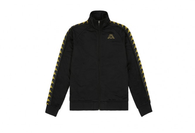 Kappa Anniston Banda Slim Jacket