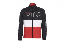 Fila Hugo Track Jacket