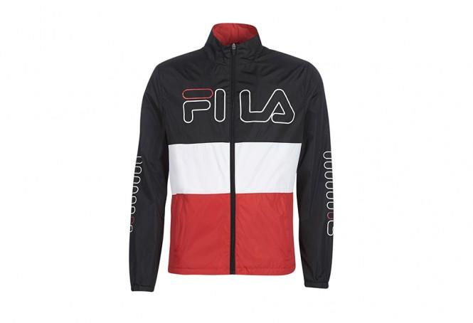 Fila Hugo Track Jacket