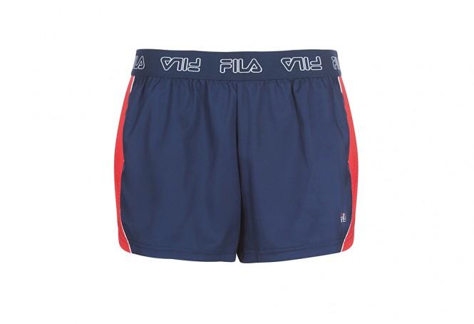 Fila Penny Shorts