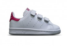 Adidas Stan Smith CF Kids