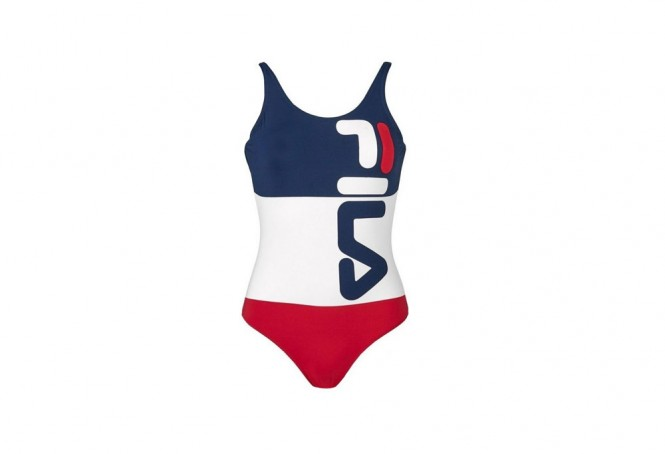 Fila Sailor Swim Suit
