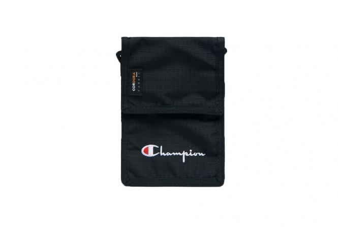 Adjustable Chord Strap Mini Shoulder Bag