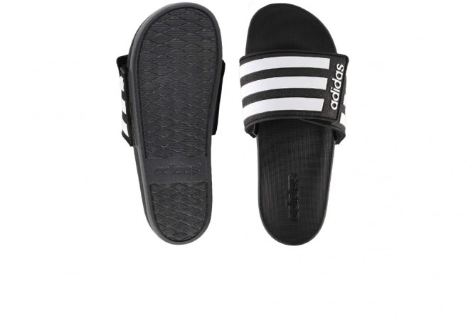adidas Comfort adjustables slide