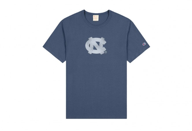 Tee Shirt universitaire Reverse Weave