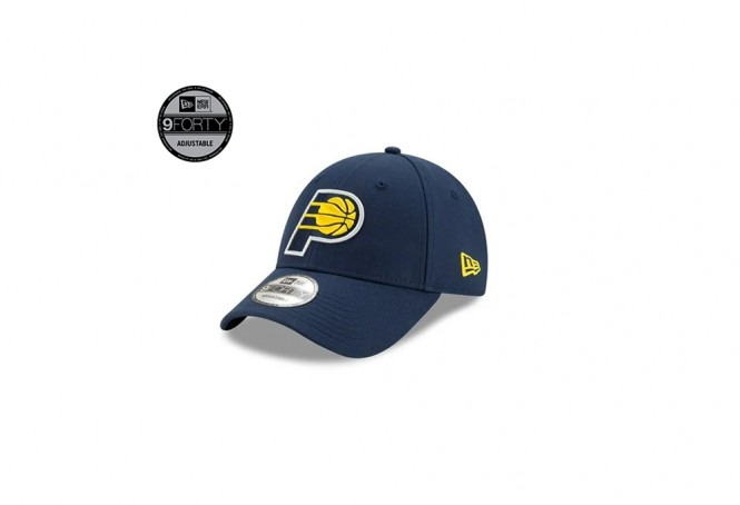 Indiana Pacers The League 9FORTY Cap