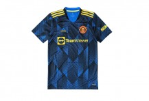 Maillot Third Manchester United 21/22