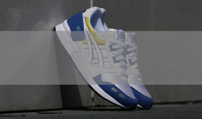 the Original Gel Lyte de 1987 !! 30ème Anniversaire