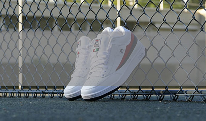 Fila T1 back in Stock !!