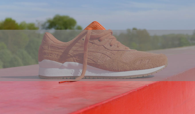 Coming Soon – Gel Lyte III « Spice Route »