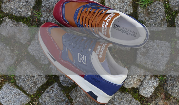 New Balance 1500 MGC Modern Gentleman Made In UK